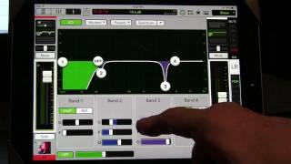Mackie Master Fader 4.5.3 EQ PART 6