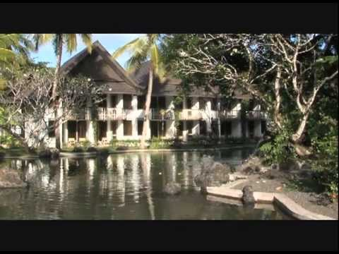 Product Video - PALAU PACIFIC RESORT 2011