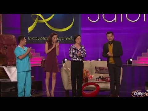 Thuy Nga Comedy Tinh Rong Duyen Tien In Thuy Nga Paris By Night 114