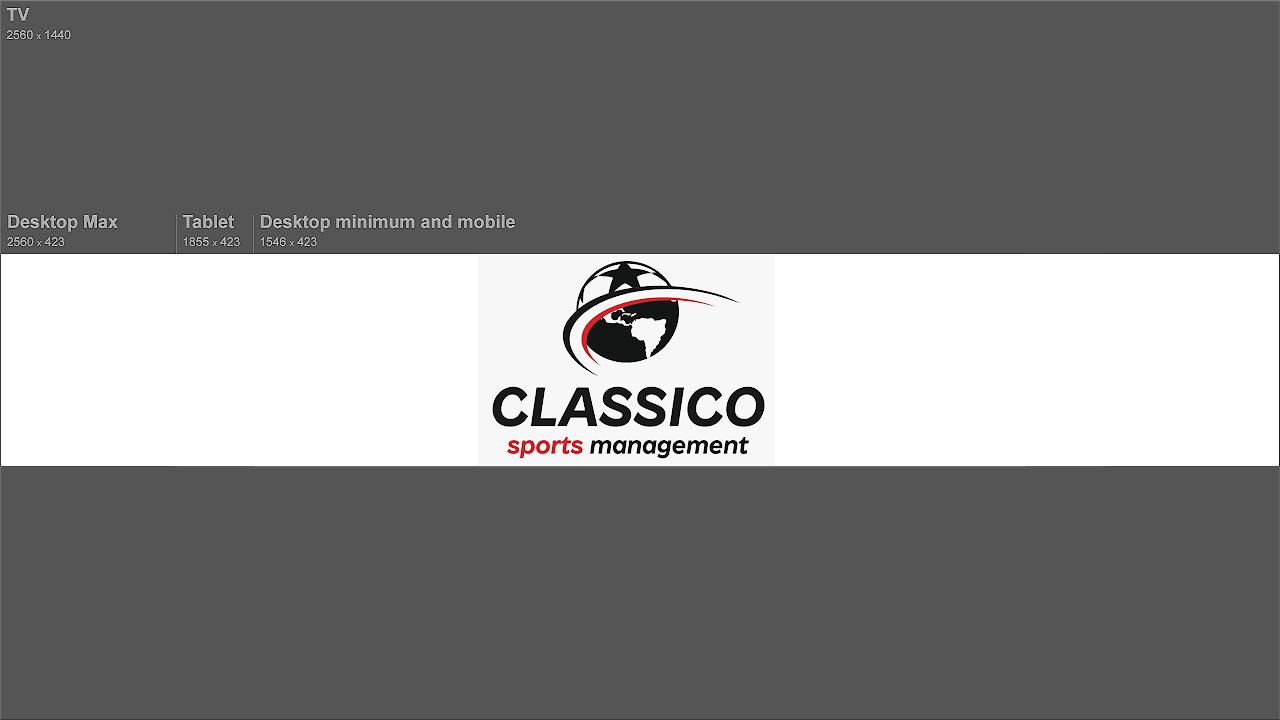 Diffusion en direct de Classico Sports TV