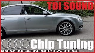 Chip Box Tuning ChipPower CR1 for A6 C6 2.7 3.0 TDI 2004-2011 Power Diesel 4F