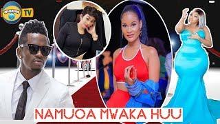 Diamond amtaja mwanamke anaetaka kuoa mwaka Huu(Zari,Wema,Hamisa?)