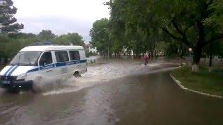 Потоп и электровелосипед(Этот ролик обработан в Видеоредакторе YouTube (https://www.youtube.com/editor) Тинтао.рф – надежный сервис по доставке товар..., 2016-01-12T07:40:01.000Z)