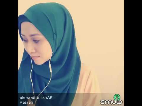 Pasrah (Erra Fazira) - Cover by Akma Abdullah