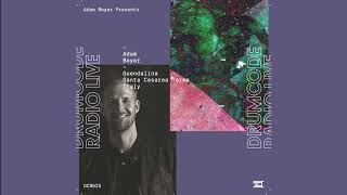DCR525 – Drumcode Radio Live – Adam Beyer live from Guendalina in Santa Cesarea Terme