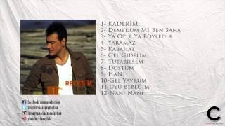 Recebim - Yaramaz  (Official Lyric) ✔️