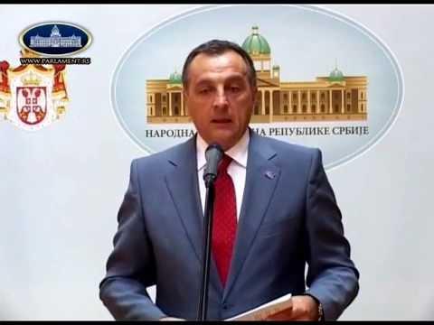 9 11 2014  - Gostovanje Zorana Živkovića u emisiji