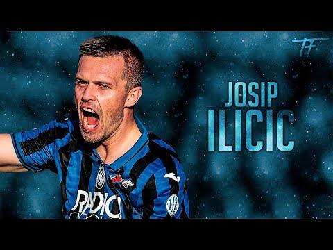 Josip Iličić is Destroying Serie A! 2019/20