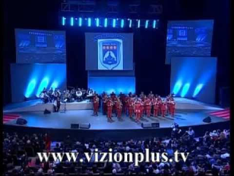 Sofra Tiranase 2011 - Vizion Plus - Entertainment