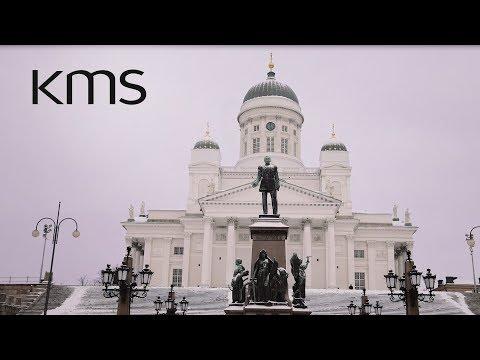 Helsinki DE Snippet - KMS Urban Styles