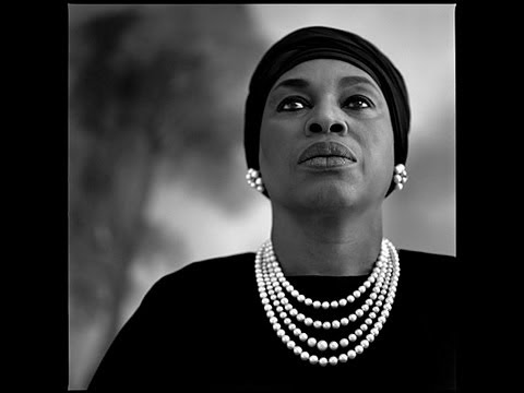 LEONTYNE PRICE - SONG TO THE MOON, RUSALKA  (THE BEST OPERA SINGERS OF ALL TIME)