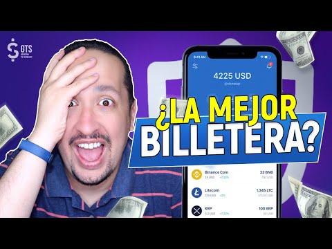 TRUST WALLET ¿La MEJOR BILLETERA De CRIPTOMONEDAS? | Trust Wallet Tutorial Español | Trust Wallet