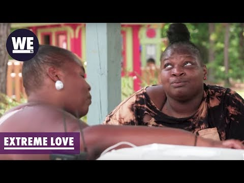The FOUR the Merrier? | Extreme Love