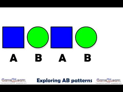 Basic AB Patterns YouTube Awesome Ab Pattern