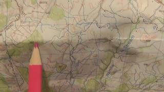Land Navigation: Topographic Maps 1:50 000 Part 1