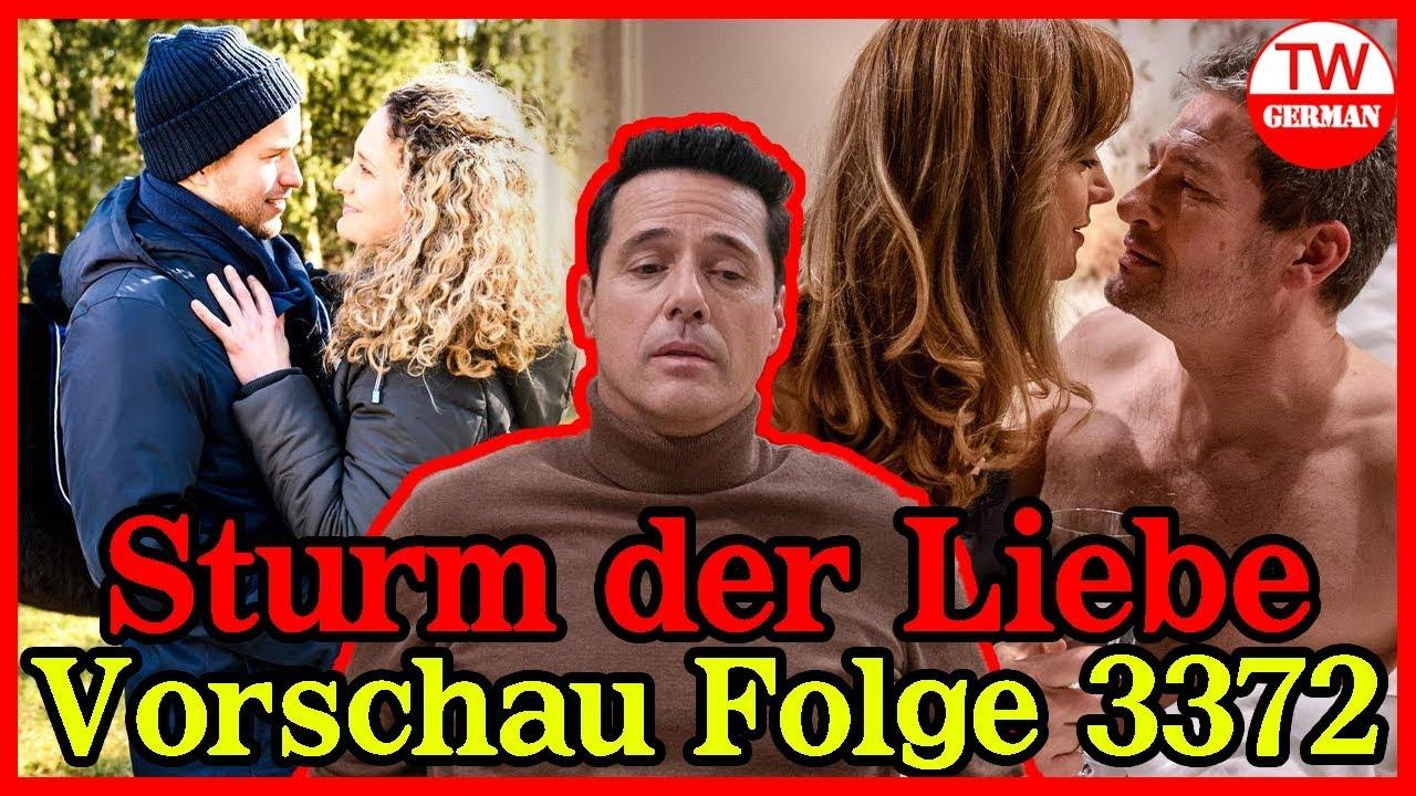 Sturm Der Liebe Folge 3372