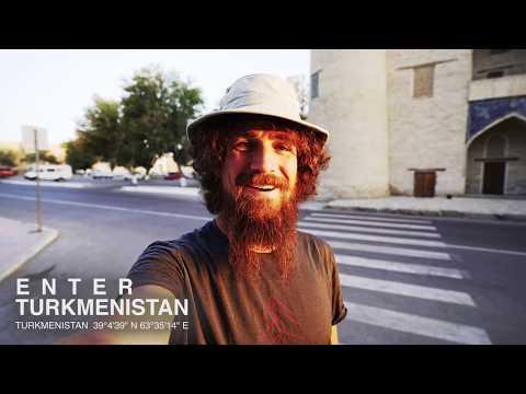 """TLW 424: """"Enter Turkmenistan"""" 4K"""