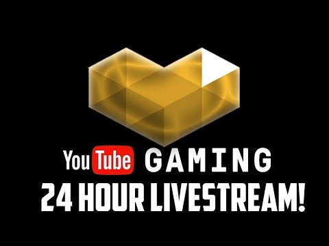 24 Hour Livestream! #1! | #F*CK CANCER! | Current Game: Player Unknowns Battlegrounds!