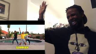 if Kidzbop did Rap vol.2 REACTION
