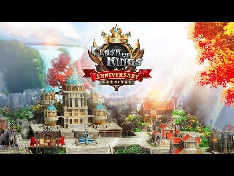 Clash Of Kings Mod. Angel Cok