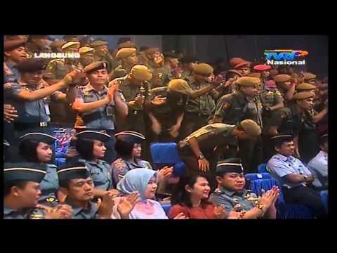 PUPUT PEI Live At Kamera Ria (19-03-2013) Courtesy TVRI