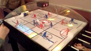 mqdefault carrom sports bubble hockey parts woodworking project ideas carrom bubble hockey wiring diagram at bakdesigns.co