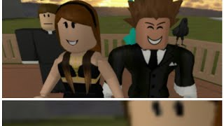 Cj gets married (good days of roblox)
