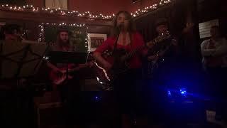 Alexandra Lillian - Adhesive (Live at The Plough and Stars)
