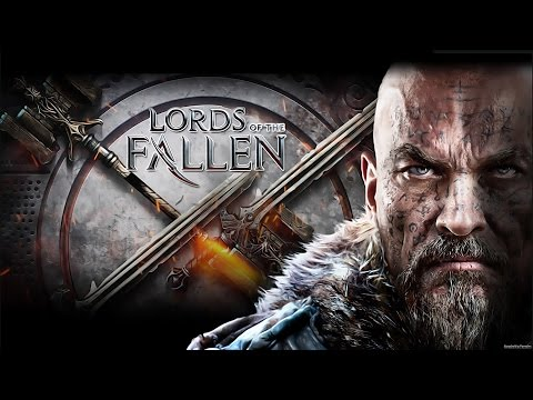 Lords of The Fallen -  Soundtracks + Tracklist