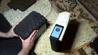 Сравнительный тест шумопоглотителей