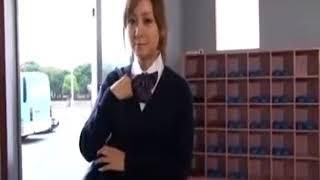 木口亜矢 制服姿で最高です 木口亜矢 動画 6