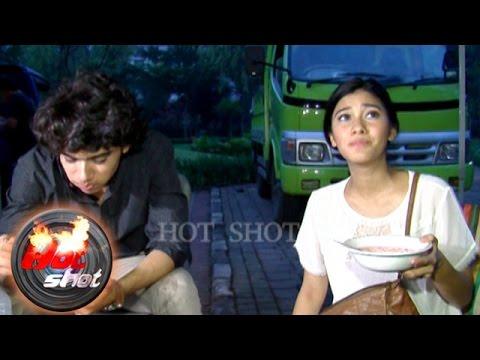 Jeff Smith Berpuasa, Naysila Mirdad Turut Bertoleransi - Hot Shot 18 Juni 2016