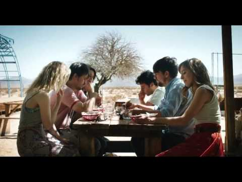 The Big Ask / Teddy Bears (2013) - Trailer