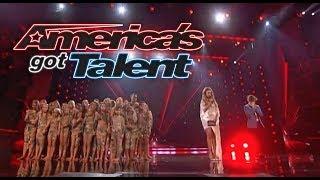 Americas Got Talent 2018 Winner SHIN LIM (CONGRATULATIONS!)