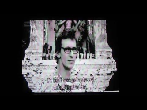 "Rammstein ""In Amerika"" [extra footage] Belgian TV Channel Canvas III"