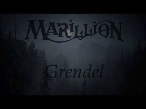 Grendel - Marillion (lyrics)