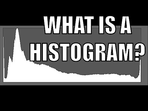 What Is A Histogram And How Do You Read It? | Histograms Pt.1