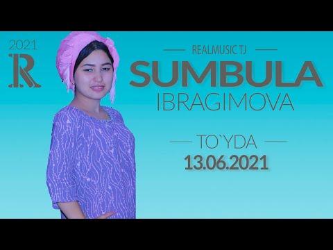 SUMBULA IBRAGIMOVA 13.06.2021 TO'YDA. СУМБУЛА ИБРАГИМОВА