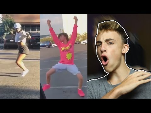*WOW* DRAKE IN MY FEELING DANCE CHALLENGE | KIKI DO YOU LOVE ME?