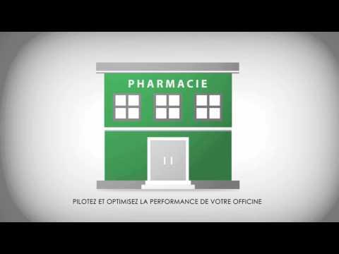 Application iPad Segeco Pharma