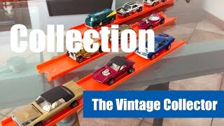 HOT WHEELS Redlines Collection