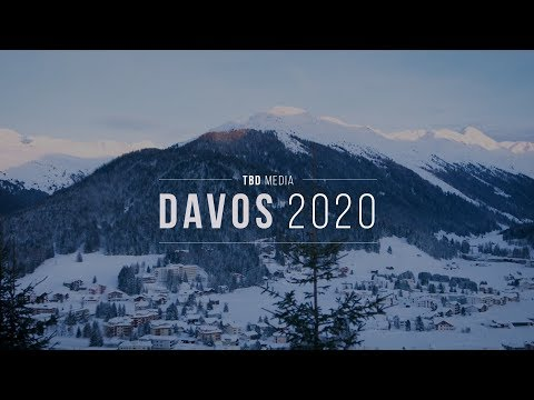 DAVOS 2020 - JOIN THE FORUM
