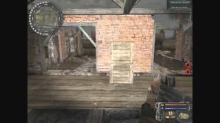 видео S.T.A.L.K.E.R. Зов Припяти [Misery+Sigerous mod] #3 - Кислотный артефакт для Маковецкого
