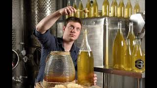 Tom Gosnell at His South London Meadery | #TCTalks 60