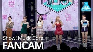 [예능연구소 직캠] No.1 encore ver. / Red Velvet - Umpah Umpah, 레드벨벳 - 음파음파 @Show! Music Core 20190831