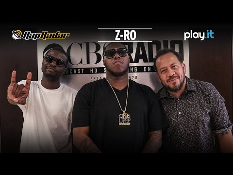 Z-Ro (Full) - Rap Radar