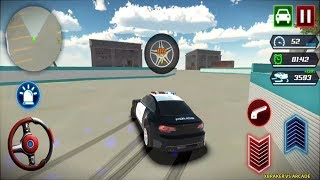 Police Car Drift Simulator 2019 - Real Speed Car Racing Max Drift- Best Android Gameplay