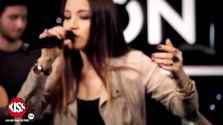 Nicoleta Nucă - Nu sunt (Live @ KissFM)
