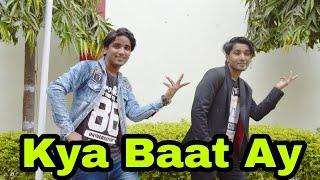 Harrdy Sandhu - Kya Baat Ay  | Jaani | Dance | Choreography Amit Arya@