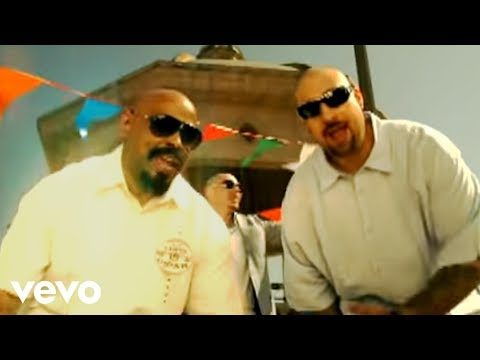 Cypress Hill  Armada Latina ft Pitbull, Marc Anthony